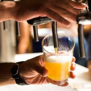 世界のビールが飲める日本最大級のビアガーデン!5月19日から期間限定開催