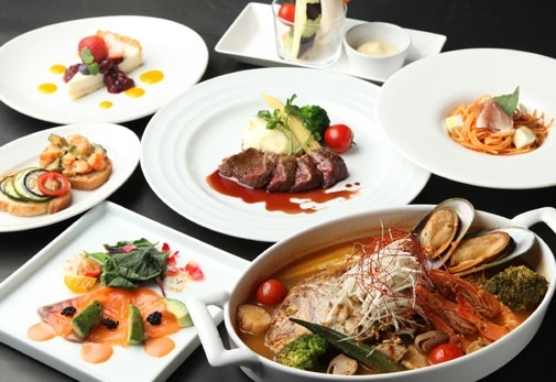 スパイスにはまる!恵比寿「MAIMON EBISU」の魅力➂コース料理がお得!