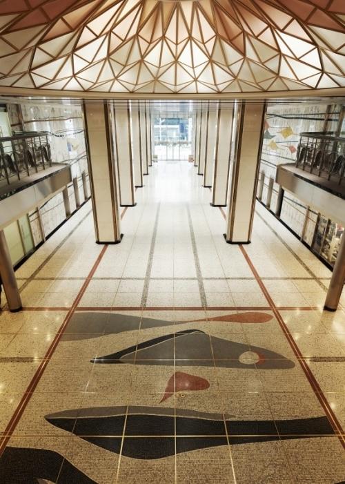 建築史家・倉方さんとひも解く東京。時代が生み出した名作ビルに惚れる有楽町へその3