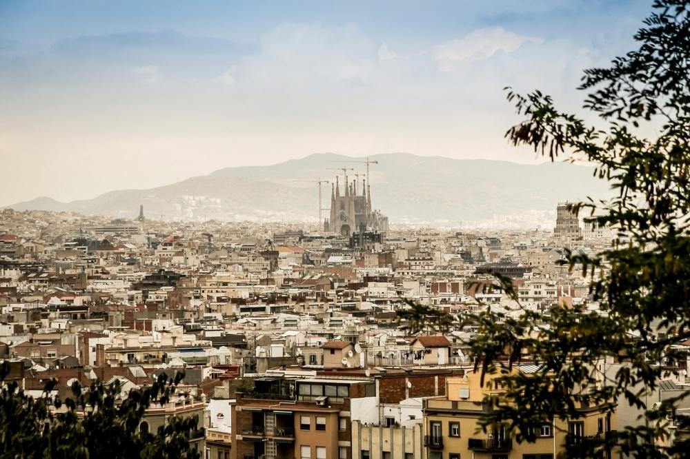 スペイン旅行におすすめの本:世界のシティ・ガイド CITIX60 バルセロナ