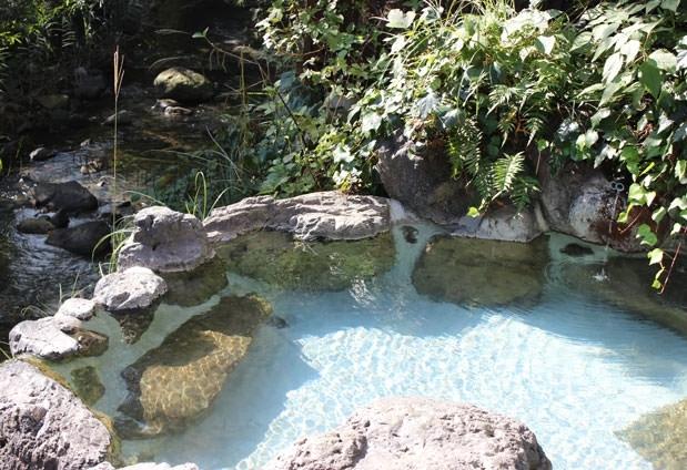 紫尾温泉が楽しめるおすすめの宿:旅籠 しび荘