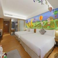 【台湾情報】子どもファーストなホテルでリラックス。台北+宜蘭の旅で、家族みんなが笑顔になる休日。