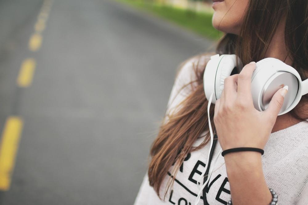 女子旅におすすめの暇つぶしアイテム② 携帯音楽プレーヤー