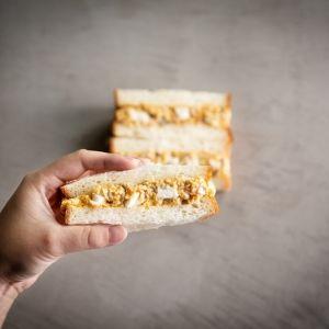 3月13日は「サンドイッチデー」! いつもと違ったサンドイッチが食べられるお店に注目