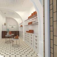 漢方のライフスタイルブランドが台北に1号店をオープン