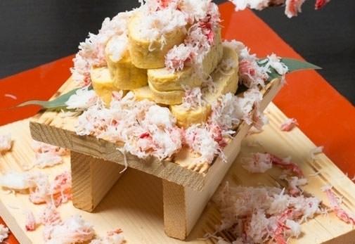 カニを好きなだけぶっかけ!? 「北海道海鮮にほんいち すすきの店」