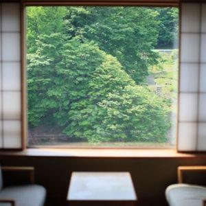 伝統的な湯宿の文化を肌で感じる・岩手県「長栄館」
