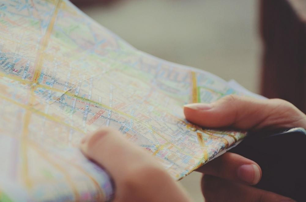 初めての一人旅でも失敗しないスケジュールの組み方①ガイドブックを複数活用!