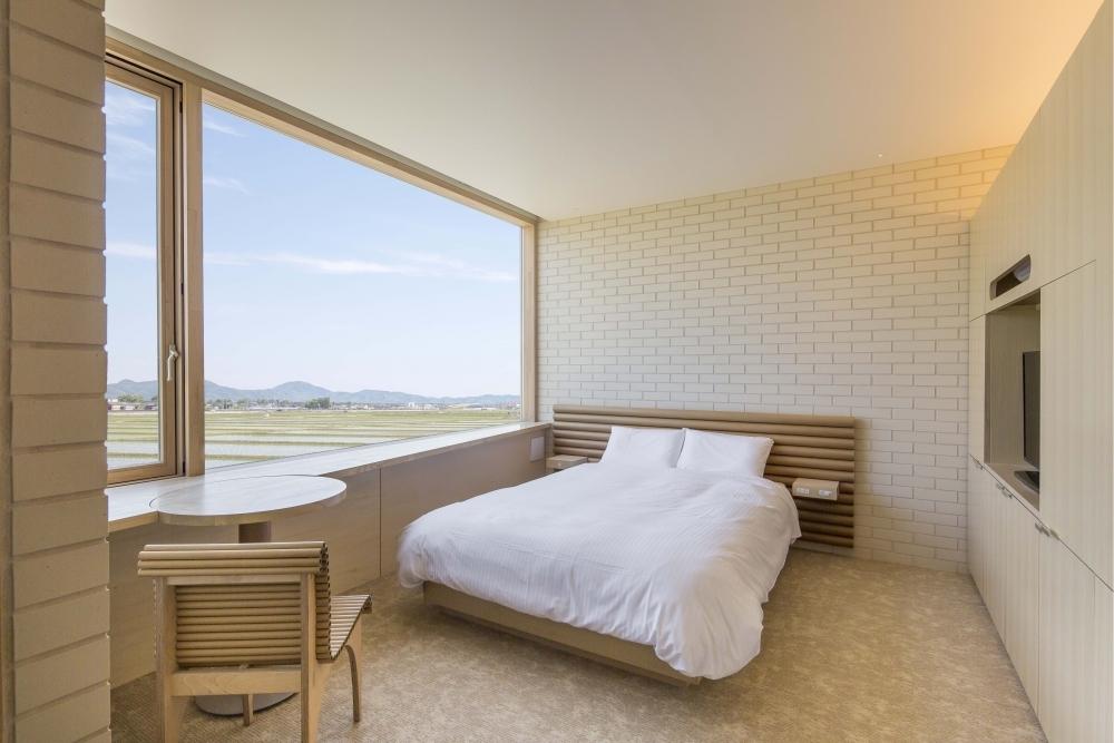 庄内地方の魅力を再発見。世界初!坂 茂氏が設計するホテルがオープンその1