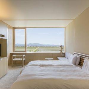 庄内地方の魅力を再発見。世界初!坂 茂氏が設計するホテルがオープン