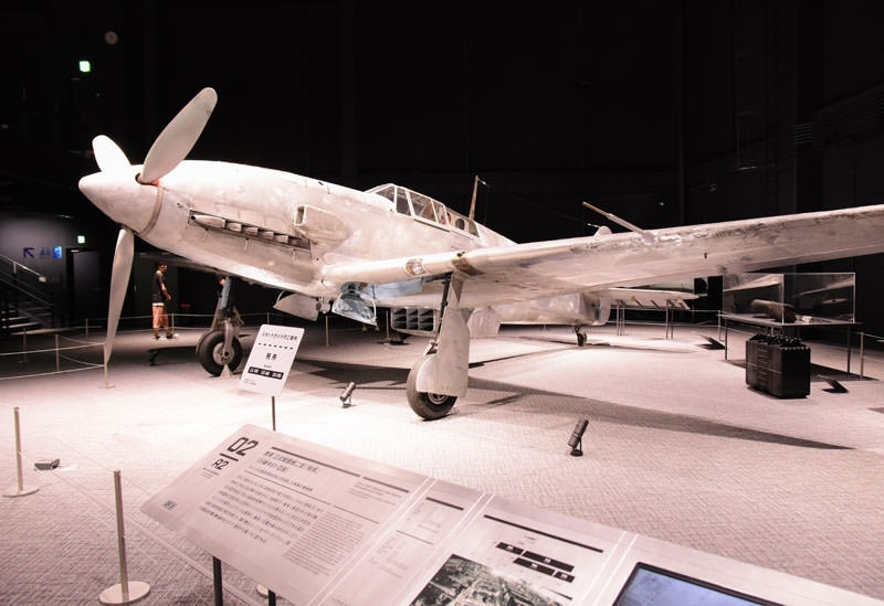 インスタ映えメニューも! 「岐阜かかみがはら航空宇宙博物館」が楽しいその2