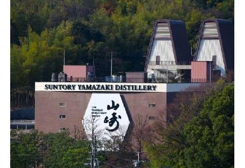 おすすめ観光スポット:「サントリー山崎蒸溜所」で工場見学