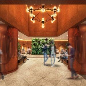 中州・天神に好アクセスなのに気分は別荘。ホテル「The OneFive Villa Fukuoka」が2月1日オープン!その0
