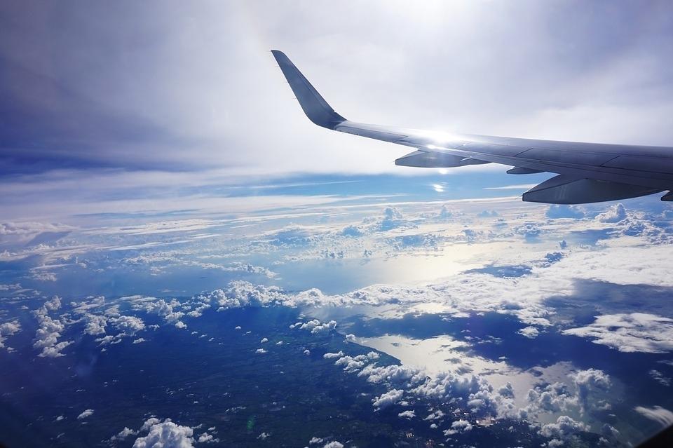 飛行機に乗ろう♪マイルの貯め方①マイルとは?