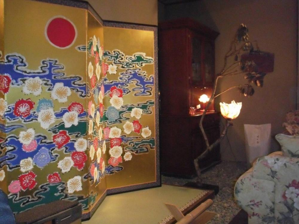 おしゃれな雰囲気で目にも楽しめる旅館 by菊地喜美子(山形)