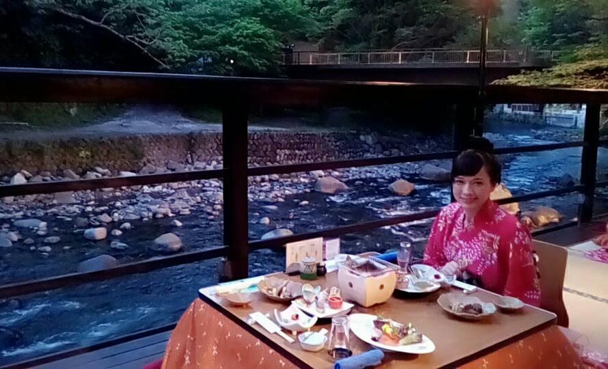 自然の中でゆったりのんびり自由に過ごす宿 by芳美リン(神奈川)