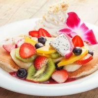 【全国】心もお腹も満足! 芸術の秋に食べたい美しいパンケーキ3選