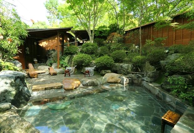 埼玉を楽しみ尽くすおすすめの観光プラン④小さなホテル セラヴィ