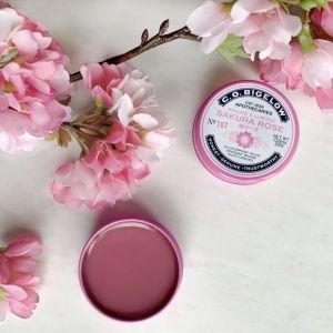 お花見気分を盛り上げる 桜色コスメ3選