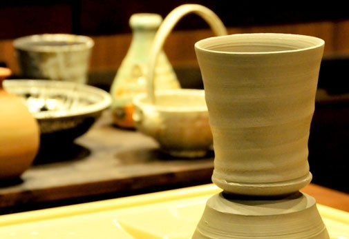 陶芸体験はどんなことをするの?