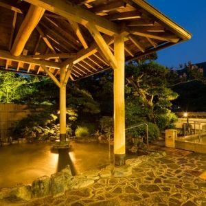 気軽に温泉旅行を愉しむなら。関西圏は「不死王閣」が近くて便利!