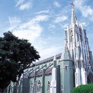 【旅色コンシェルジュが提案】世界遺産に登録される前に行く、長崎の教会を巡る旅~中編~