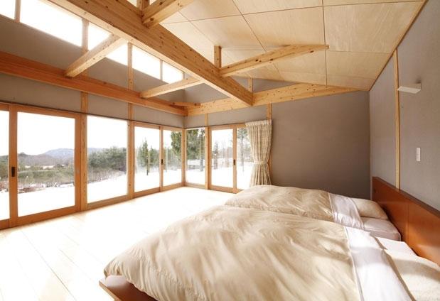 美と健康に特化したおすすめポイント④~快眠にこだわった客室~