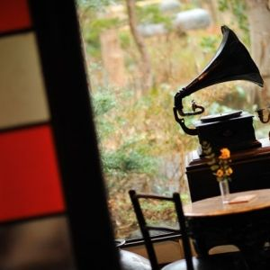 レトロな庭付き客室が素敵。福島県の宿「花かんざし」に泊まりたい!