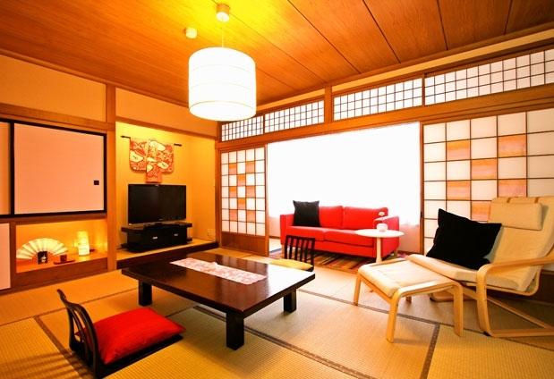 和モダンな館内でほっこりステイ。飛騨高山の生活文化を感じられる宿へ泊まろうその2