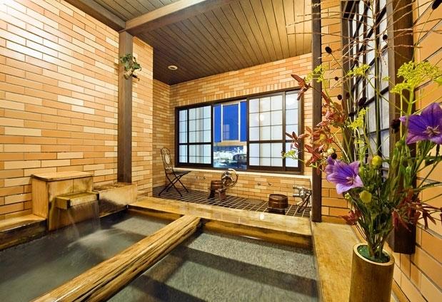 和モダンな館内でほっこりステイ。飛騨高山の生活文化を感じられる宿へ泊まろうその4