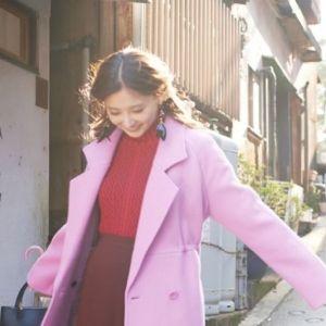 【月刊旅色】大石絵理さんが箱根を巡る冬の旅へその0