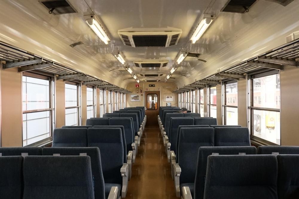 【観光列車の旅 第2回】ご当地グルメを堪能する奥出雲おろち号乗車記その3