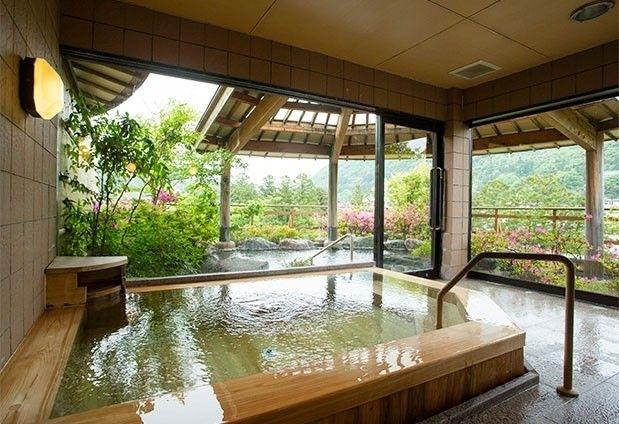 石川県のおすすめ旅館③花紫