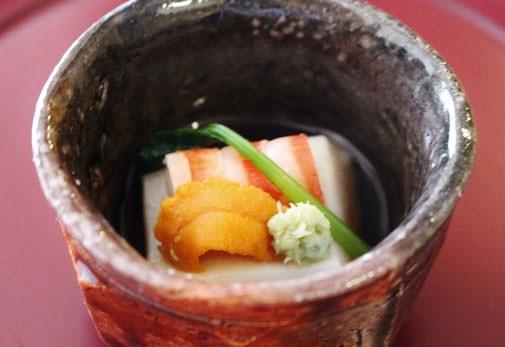 洗練された日本料理が味わえる「松由」/兵庫県神戸市