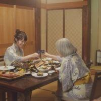 新しい旅のカタチを映像化したショートムービー「おばあちゃんとの旅」が「旅色」にて公開!