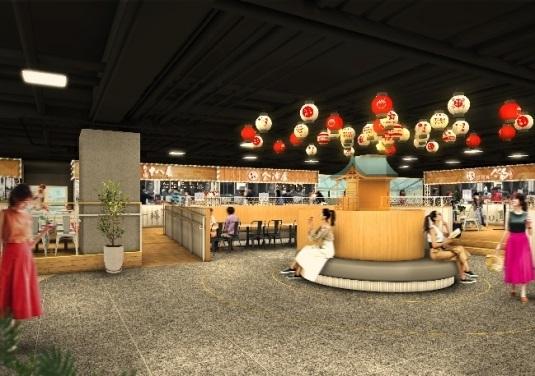 体験型フードテーマパーク「お台場たこ焼きミュージアム」がリニューアル!その3