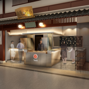 純米酒専門「YATA」が空港に初進出!好みからお酒を提案してもらえる注目店その0