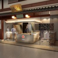 純米酒専門「YATA」が空港に初進出!好みからお酒を提案してもらえる注目店