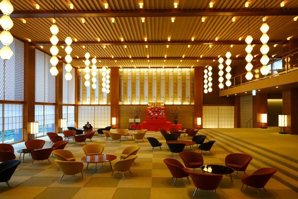 建築史家・倉方さんとひも解く東京。ホテル「The Okura Tokyo」と周辺建築その2