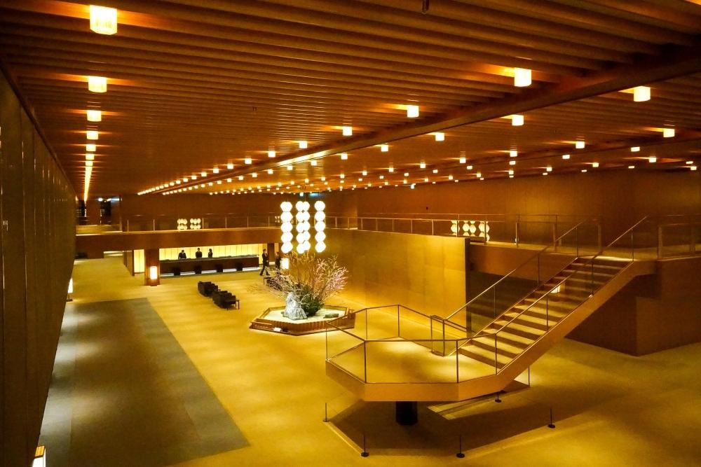 建築史家・倉方さんとひも解く東京。ホテル「The Okura Tokyo」と周辺建築その4