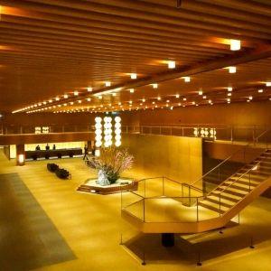 建築史家・倉方さんとひも解く東京。ホテル「The Okura Tokyo」と周辺建築その0