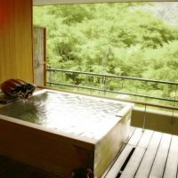 プライベート感重視の箱根旅行へ。記念日で利用したくなる高級宿