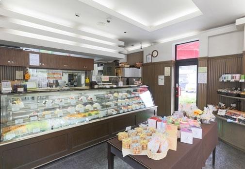 鳥取県「パンドラの箱」とは②カフェやパン屋も