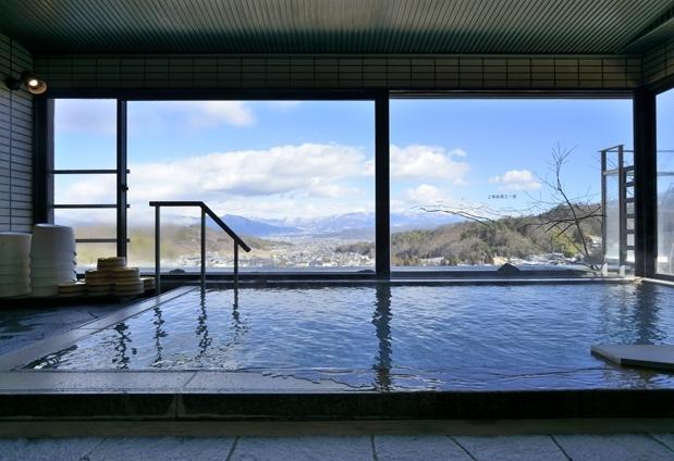 一人旅におすすめの長野県の宿①別所温泉 旅館 中松屋