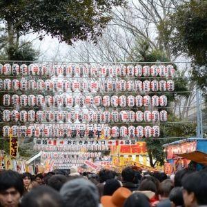 初詣におすすめ!福岡県「宮地嶽神社」の魅力その0