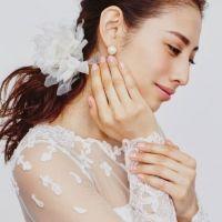 """""""プレ花嫁""""必見! 2017年版・結婚式で選びたいウエディングネイル5選"""