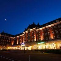 パークビューの客室も。「ウォーターマークホテル長崎・ハウステンボス」で楽々観光