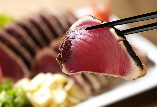 高知県にあるおすすめの料理が美味しい宿①ホテル高砂