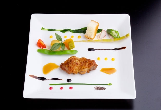高知県にあるおすすめの料理が美味しい宿③オーベルジュ土佐山