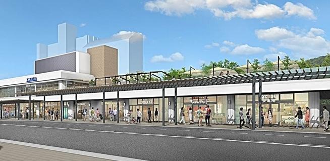 滋賀県JR大津駅が「ビエラ大津」としてリニューアルオープン!①滋賀県の観光拠点に